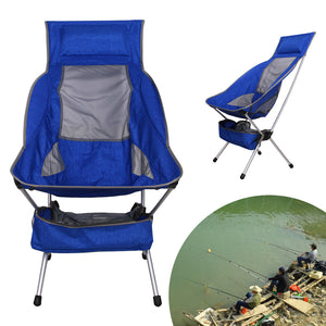 Lengthen Portable Camping Chair