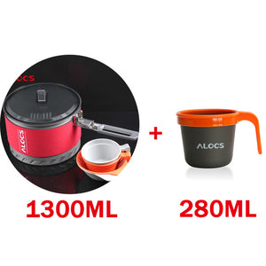 Fast-Heating Cookware