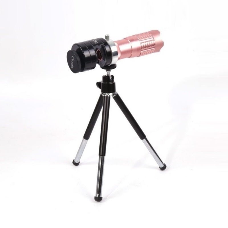 HD 20x Zoom Mobile Phone Telescope Lens