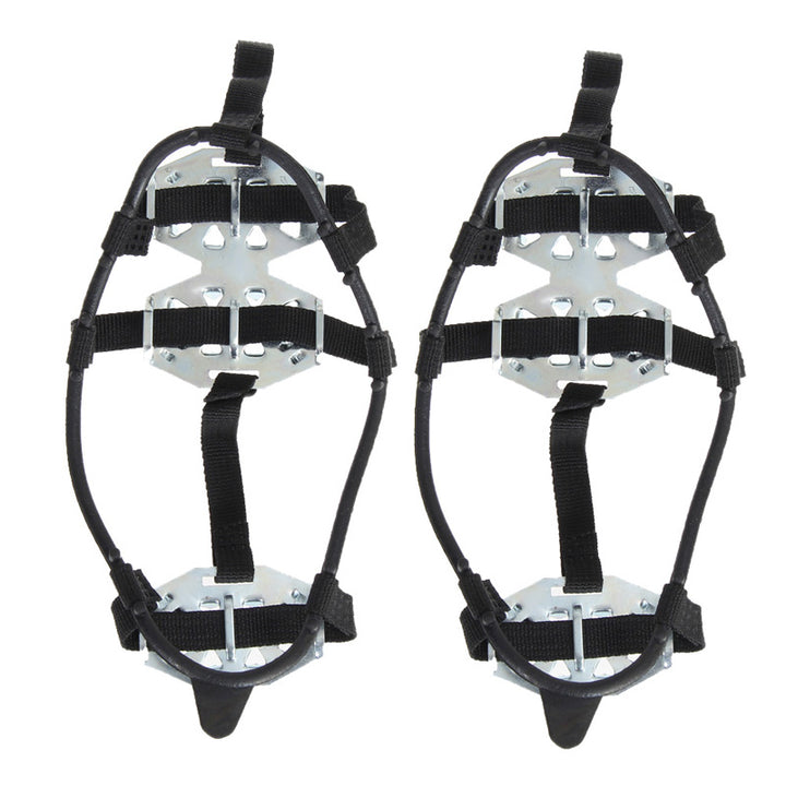 1 Pair Crampon Anti Slip Ice Cleats