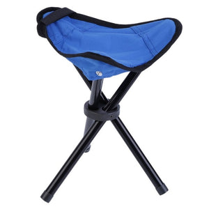 Tripod Folding Stool for Outdoor Camping 2017