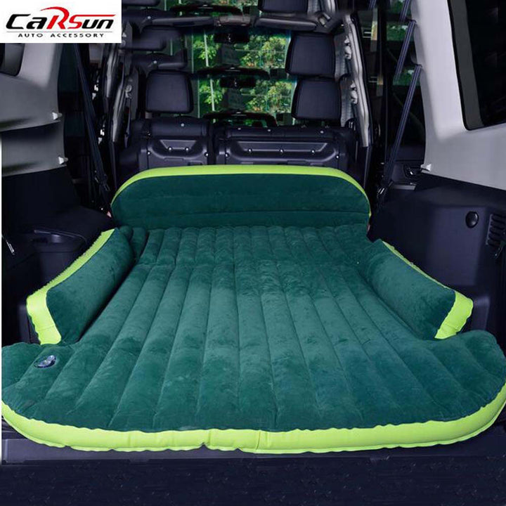 Car Air Inflated Bed Car
