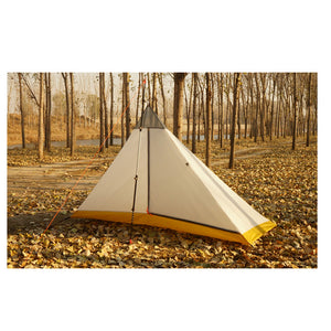 Ultralight 1-2 Person Tent