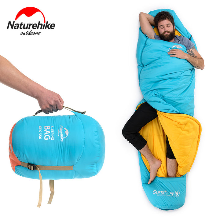 Naturehike 0 Degree Waterproof Adult Sleeping Bag