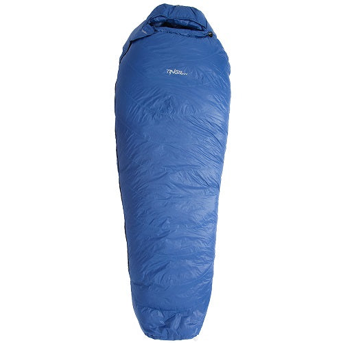 Tingroam Sleeping bag of 800 fill power goose down for -10 degrees Celsius