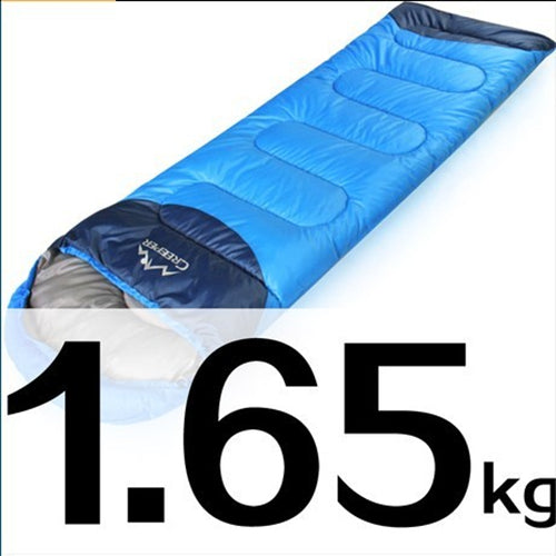 0 Degree Waterproof Sleeping Bag