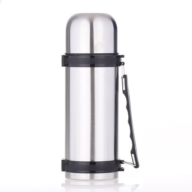 High Capacity Insulated Thermal Water Bottle