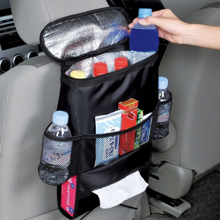 Car Organizer Insulation Bag