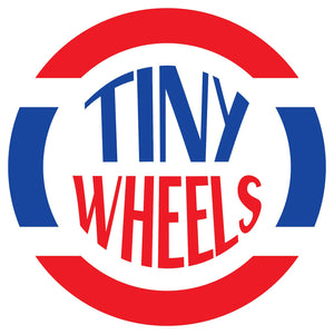 Tiny Wheels Logo 2018