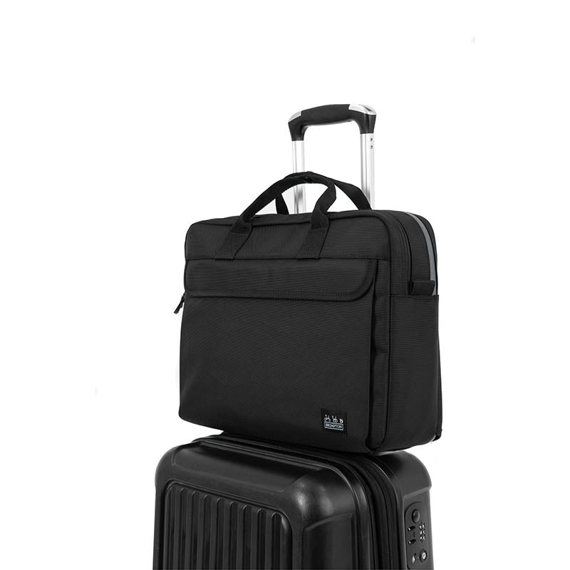 Metro City Bag Medium in Black
