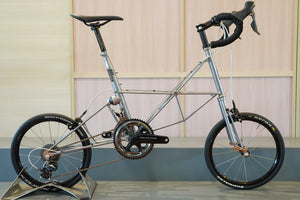 Alex Moulton AM Speed (Complete Bike)