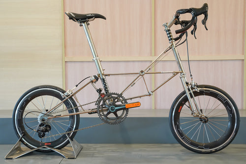 Alex Moulton Speed (Complete Bike)