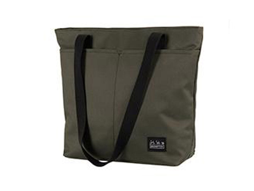 Borough Tote Bag Small in Olive