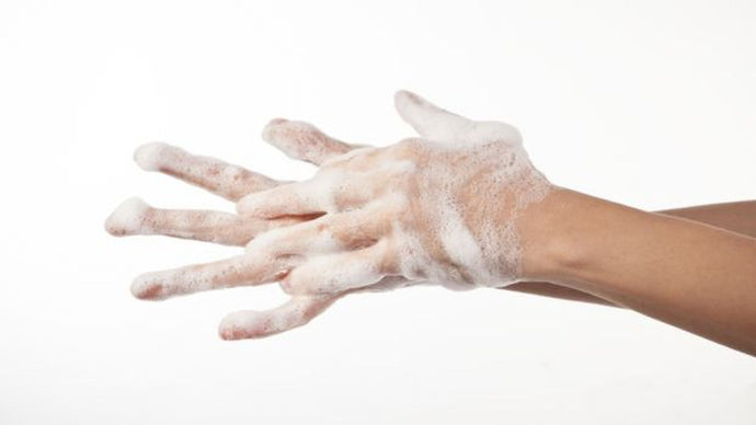 How to Wash Your Hands to Prevent the Spread of COVID-19
