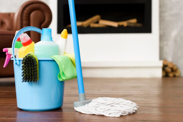 5 Best-Selling Cleaning Products on Econo cleaning in 2019