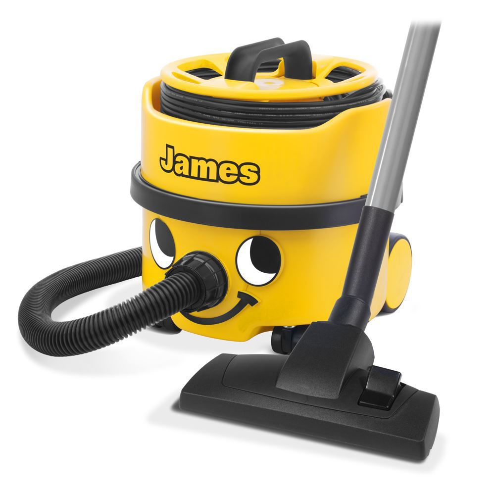 JAMES VACUUM (909809)