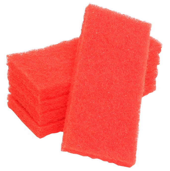 EDCO POWER PADS – RED