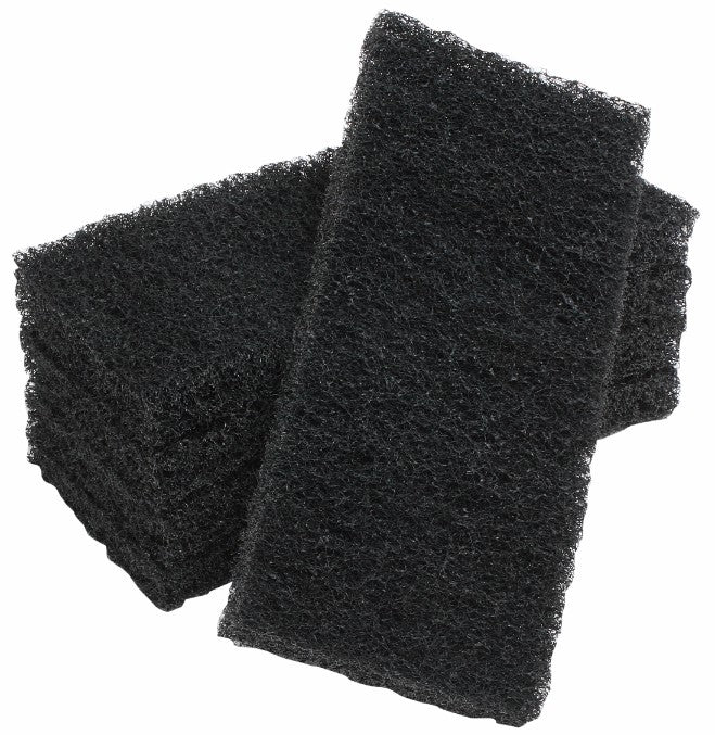 EDCO POWER PADS – BLACK