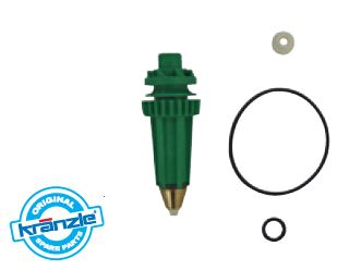 Turbo Killer Rotary Jet Nozzles Repair Kit