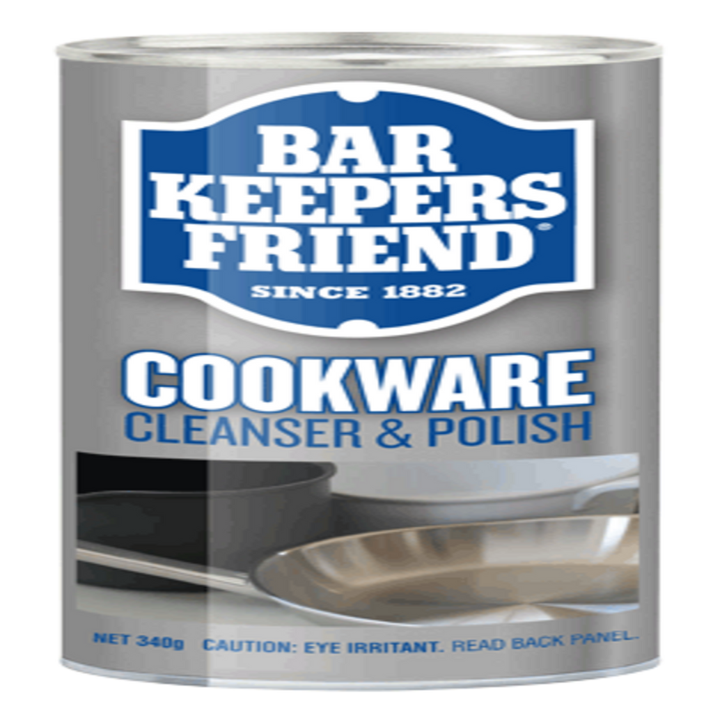 Bar Keepers Cookware Cleanser 369g