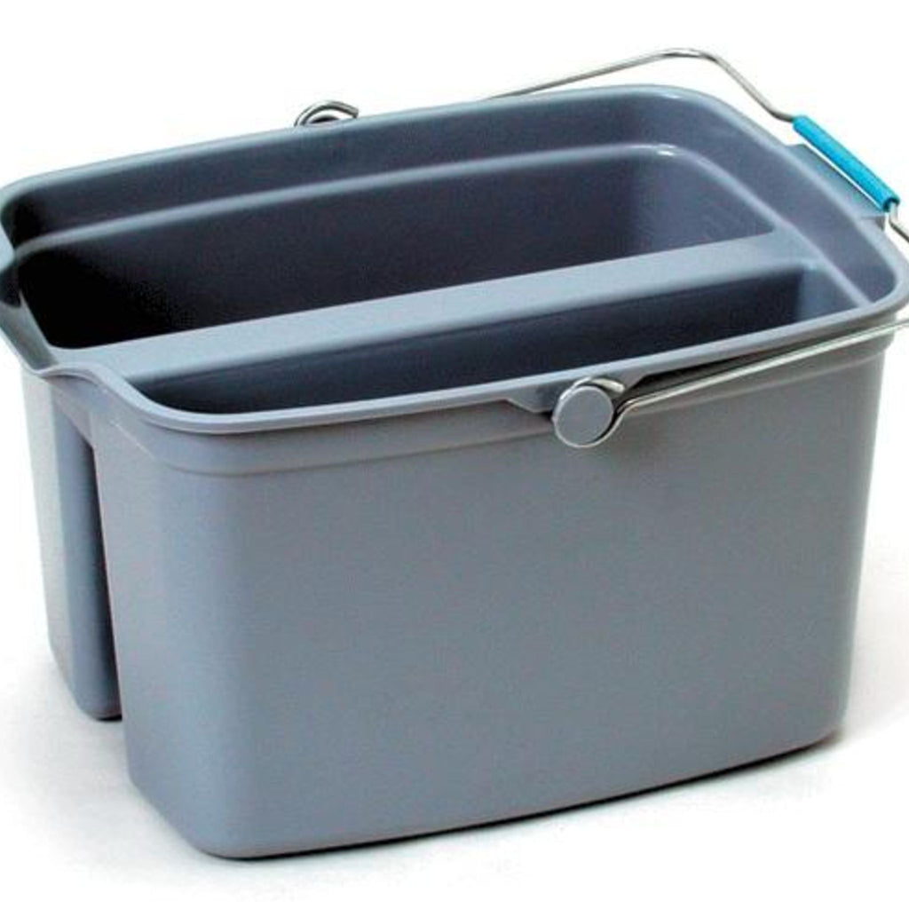DIVIDED PAIL BUCKET 18L