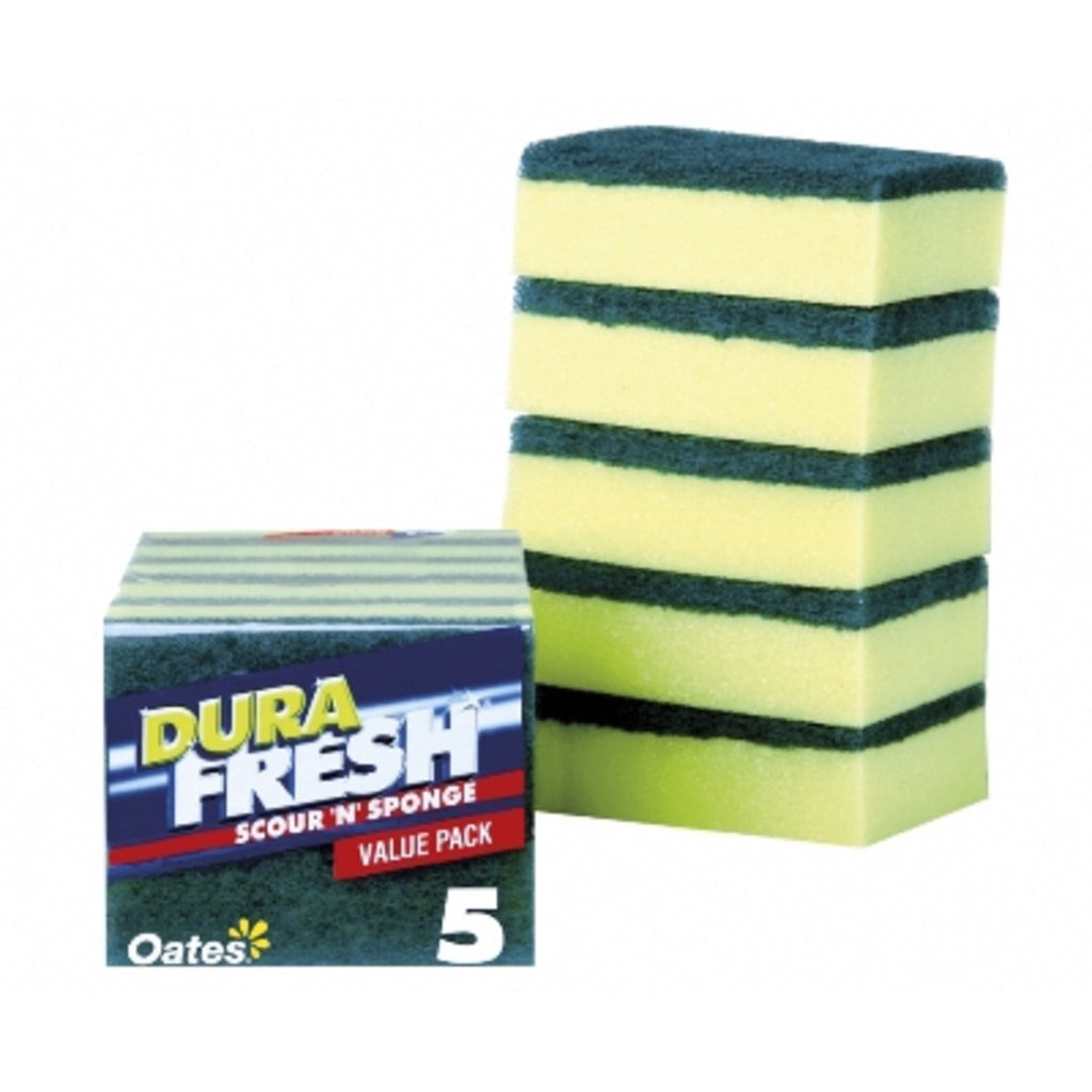 DuraFresh 5Pk Sc & Sp