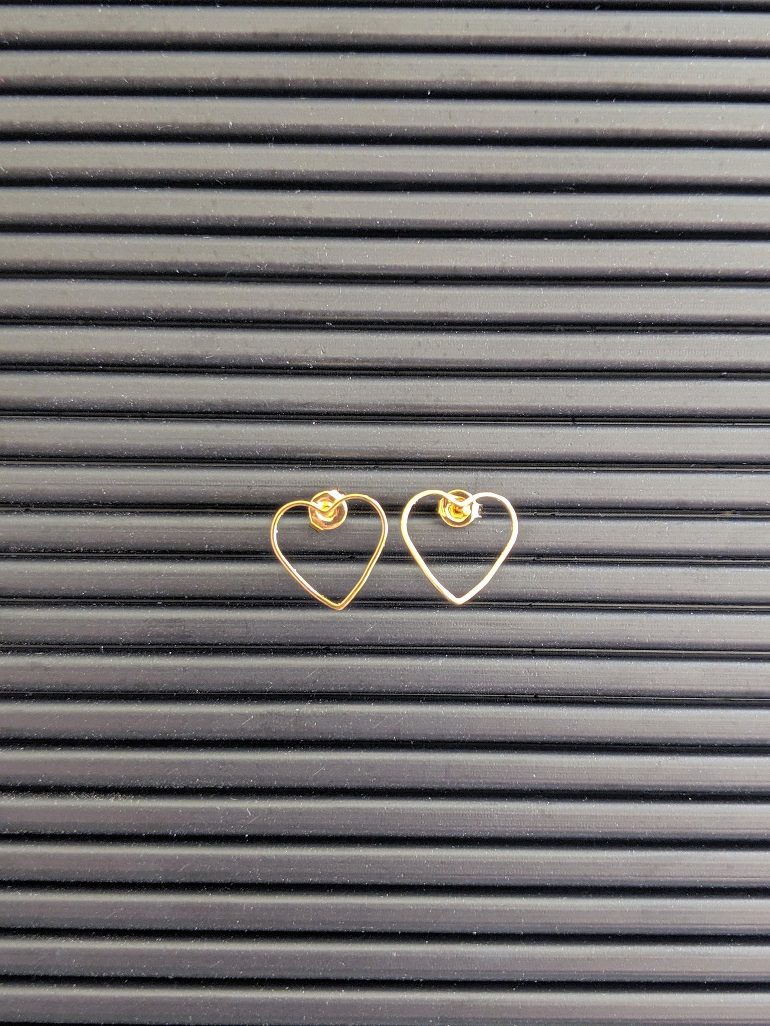 Hearts A Mess Earrings