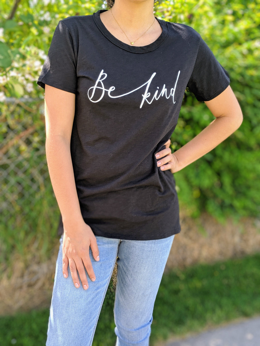 Kill Em With Kindness Shirt