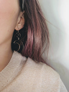 Moondance Earrings