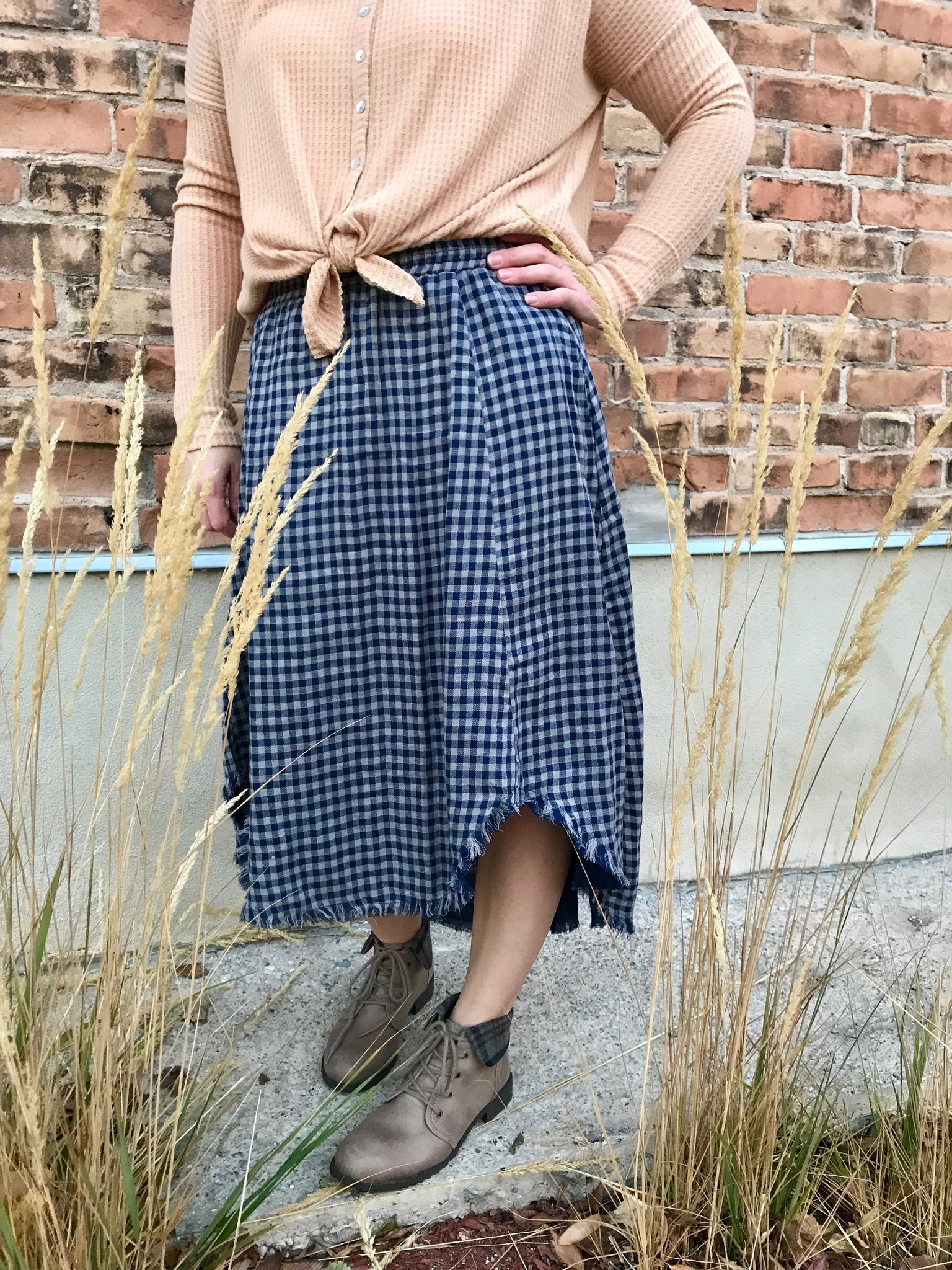 Ivy Walker Skirt