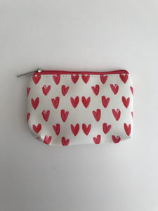 Queen of Hearts Mini Bag