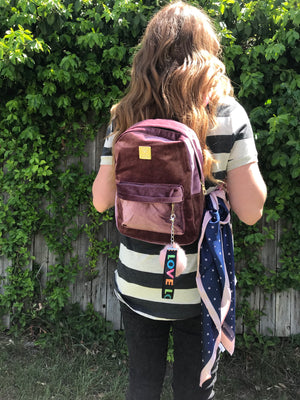 Cher Horowitz Backpack
