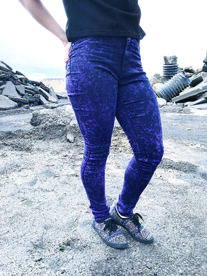 Purple Haze Pants