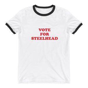 Vote For Steelhead Napoleon T-Shirt