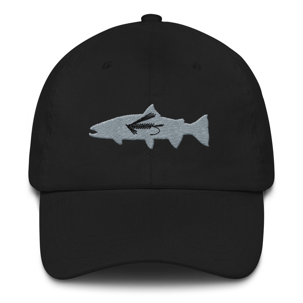 Fly-Fish Hat
