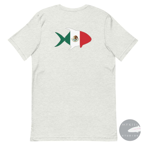 Mexico Permit T-Shirt