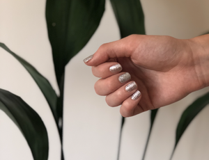 The Evolution of Nail Design