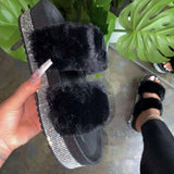 VIP Fashion Slippers