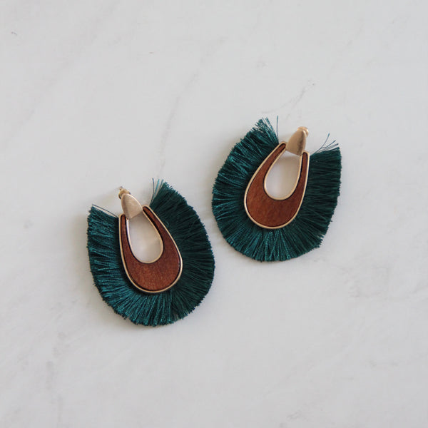 Iclyn Earrings