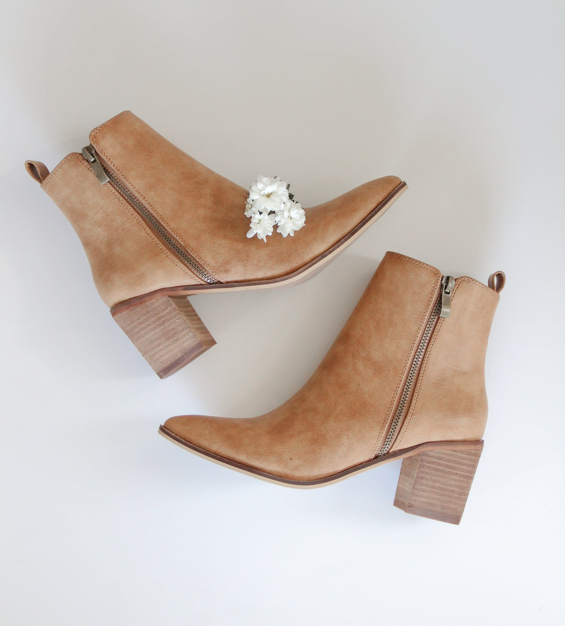 Marryn Booties