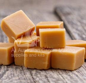 Caramel Fudge Candle Fragrance
