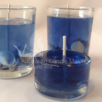 Gel Wax Candle Making Kit