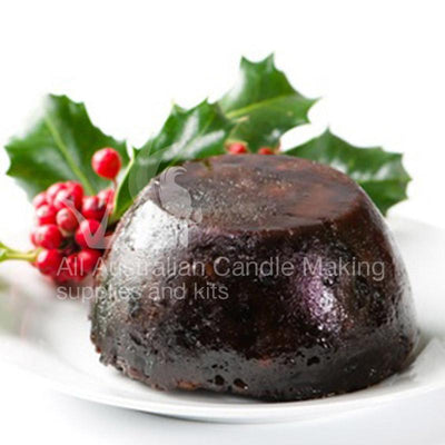 Christmas / Xmas Pudding Candle Fragrance