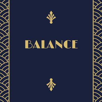 Balance Candle Fragrance