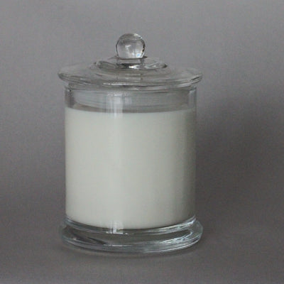 Classic Antique Apothecary Candle Glass - 270gm