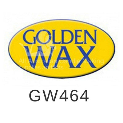 Golden Wax 464 / C-SOY GW464 Candle Making Wax