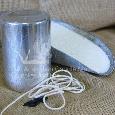 Palm Wax Candle Making Kit for Pillars