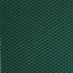 Beeswax Foundation Sheets - Forest Green