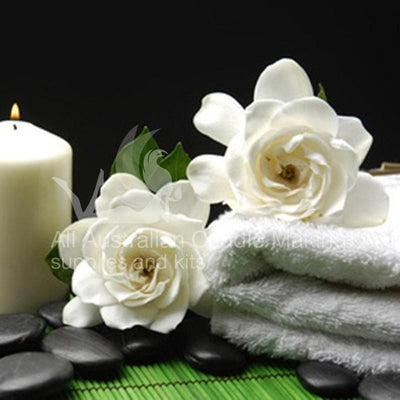 Gardenia Candle Fragrance