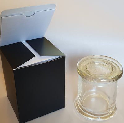 Black Box - 2A* for candle jars NEW